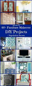 Top 60 Furniture Makeover DIY Projects and Negotiation ...