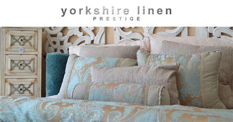 Yorkshire Linen Prestige, Marbella Luxury Linens For A
