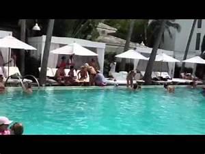 White Rabbit Pool Party #Sunday #Delano #southbeach #Miami ...