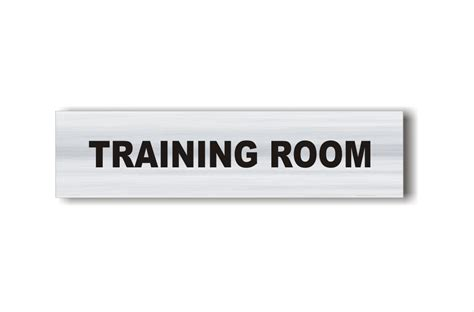 Training Room Sign Ba16115  National Safety Signs. Pediatric Appendicitis Signs. Cages Signs Of Stroke. Laundrymat Signs. Conference Call Signs Of Stroke. Mthfr Gene Mutation Signs. Holy Trinity Signs. Glock Signs. Eco Friendly Signs