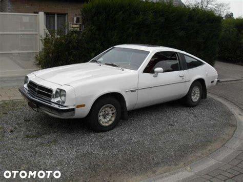 1975 Chevrolet Monza V8 Hot Rod