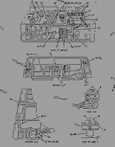 1061684 Battery  U0026 Wiring Group