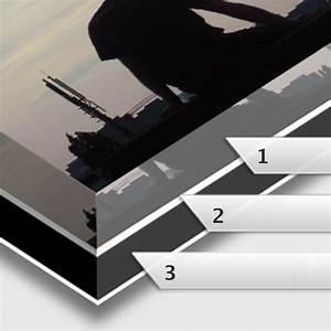 Alu Dibond Oder Acrylglas : aufsteller aus acrylglas whitewall ~ Orissabook.com Haus und Dekorationen