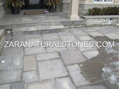 Stones Toronto by Slate Grey Flagstone Pavers Toronto Vaughan Kleinburg Nobleton