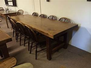 30 beautiful 8 foot farmhouse table With 8ft rustic dining table
