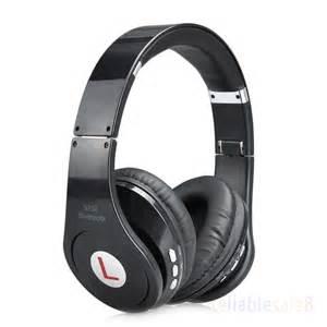 Bluetooth Wireless Headphones for Samsung Galaxy S4 Phone