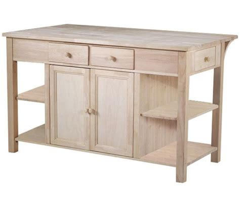 60 kitchen island 499 mills stores unfinihed kitchen island bfast bar item