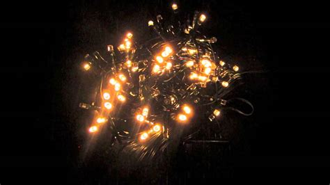 string lights 180 warm white twinkle led bulbs 9m