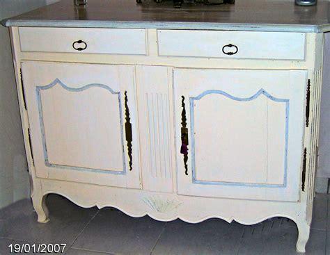 relooker sa cuisine en chene massif supérieur peinture acrylique meuble bois 5 meubles