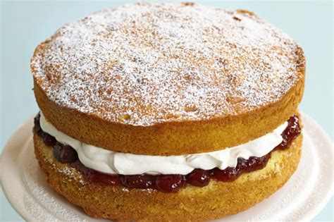 24 easy cake recipes for simple cakes olivemagazine