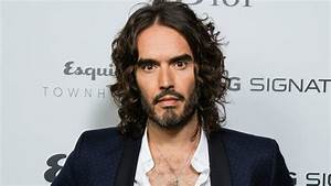 "Russell Brand Cast as Hitman in ""Butterfingers"" 