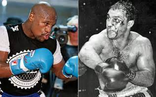 marcianos son mayweather       win