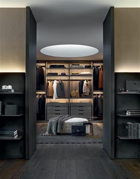 Ankleidezimmer Klein Ideen by 1001 Ideen F 252 R Offener Kleiderschrank Tolle Wohnideen