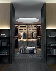 Einrichtung Begehbarer Kleiderschrank : 1001 ideen f r offener kleiderschrank tolle wohnideen ~ Sanjose-hotels-ca.com Haus und Dekorationen