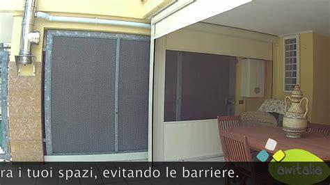 Tende Da Terrazzo by Tende Da Terrazzo Trasparenti Con Chiusure Per Esterni