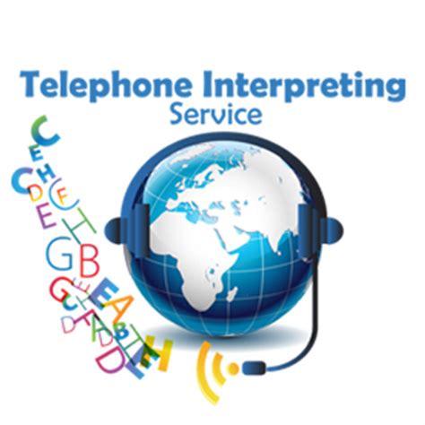 phone interpreter phone interpreting phoneinterpret
