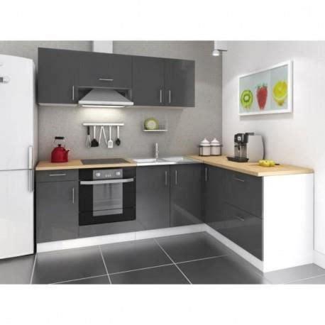 meuble d angle cuisine pas cher composer et monter votre cuisine