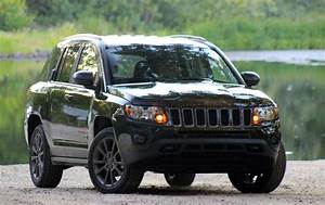 2016 Jeep Compass - Overview - CarGurus