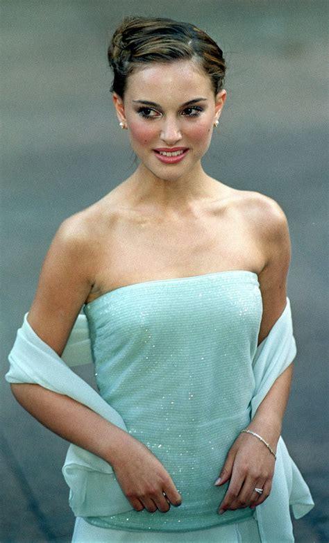 Natalie Portman Stuns As A Runaway Bride In New Dior Ad
