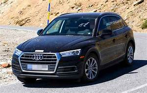Audi Hybride 2019 : 2019 audi q5 hybrid audi car usa ~ Medecine-chirurgie-esthetiques.com Avis de Voitures