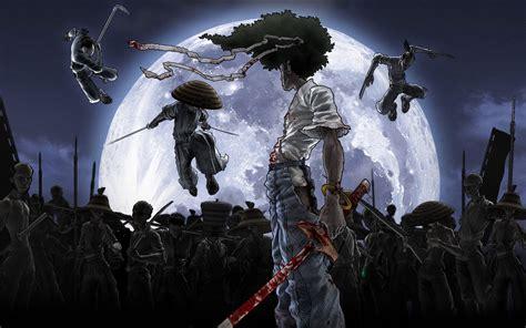 Afro-samurai-the-best-anime-hd-wallpaper