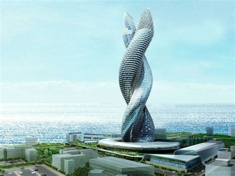 24 Amazing And Strange Building From Around The World