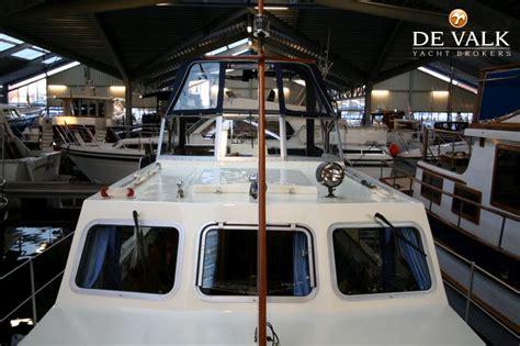 Motorjacht Neptunus 107 by Neptunus 107 Motorboot Te Koop Jachtmakelaar De Valk