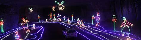 lights under louisville ky cincinnati christmas light