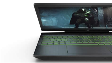 laptop hp pavilion ram hp debuts pavilion gaming laptops with many choices for
