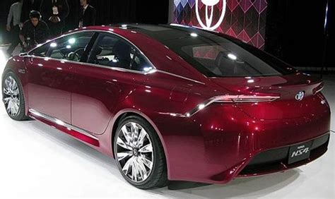 toyota avalon specs future cars