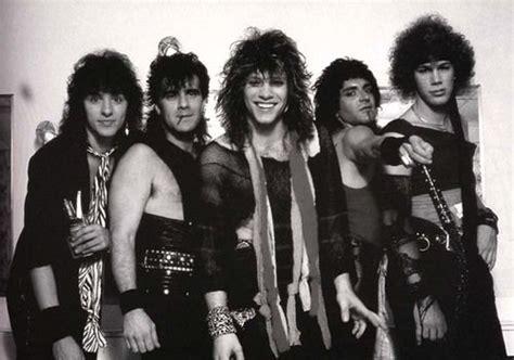 Best Rock Hair Bands Images Pinterest