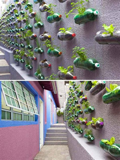Ideas Using Plastic Bottles by 40 Diy Decorating Ideas With Recycled Plastic Bottles
