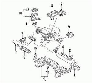 partsr honda rear suspension suspension components susp With rear suspension parts diagram engine car parts and component diagram