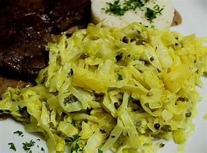 Spitzkohl Rezepte Schuhbeck : ananas spitzkohl rezept mit bild von schaech001 ~ Lizthompson.info Haus und Dekorationen