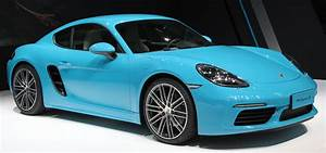 2019 Porsche 718 Cayman S Price And Performance 2018 Car