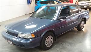 1991 Toyota Camry - Pictures