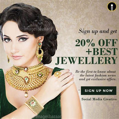 jewellery advertising creative design indiater