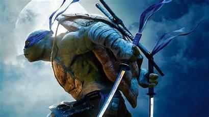 Leonardo Ninja Turtles Mutant Teenage Wallpapers Tmnt
