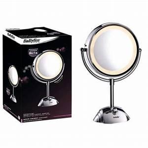 Miroir Avec Lumière Autour : miroir sur pied avec lumiere 9 id es de d coration int rieure french decor ~ Melissatoandfro.com Idées de Décoration