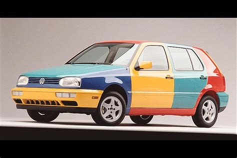 the best and worst special edition car colors autotrader