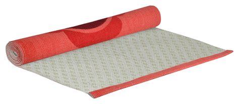 Cotton Doormat - muladhara chakra cotton mat arka4u