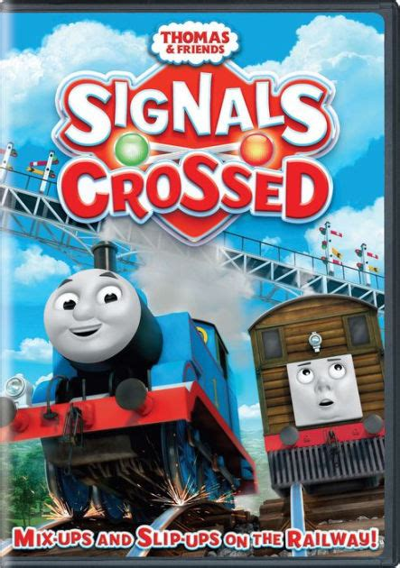 Barnes And Noble Dvd by Friends Signals Crossed 25192262197 Dvd