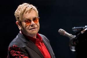 Elton John taps into the fountain of youth in Colorado ...  Elton