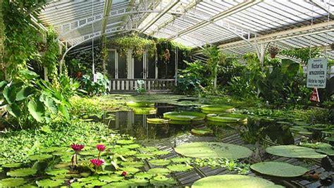 Botanischer Garten Lange Geschlossen Sanierungsarbeiten