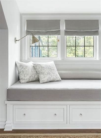 Window Bedroom Seat Storage Bench Sconces Wall