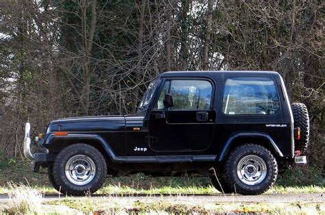 types of jeeps 2015 jeep wrangler type yj 1988 catawiki