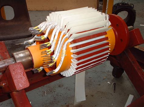 Ac And Dc Motors by Ac And Dc Motors