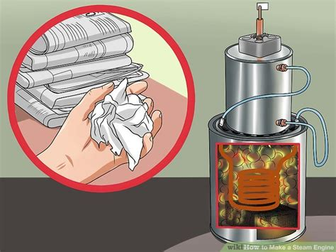 How To Make A Steam Engine (with Pictures)  Wikihow. Screen Wall. Best Outdoor Ceiling Fans. 32 Inch Tall Nightstands. Grey Leather Sectional Sofa. Half Table. Kitchen Chairs With Wheels. Hamper. How To Whiten Grout