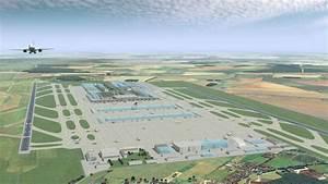 Aeroport De Berlin : flughafen ber soll ein weiteres terminal bekommen flughafen berlin brandenburg news zum ~ Medecine-chirurgie-esthetiques.com Avis de Voitures