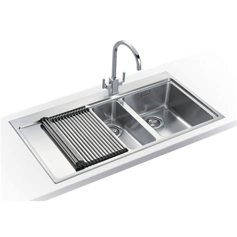 kitchen sink with drainer sink drainer kitchen sink drainer terraneg dish drainer 8809